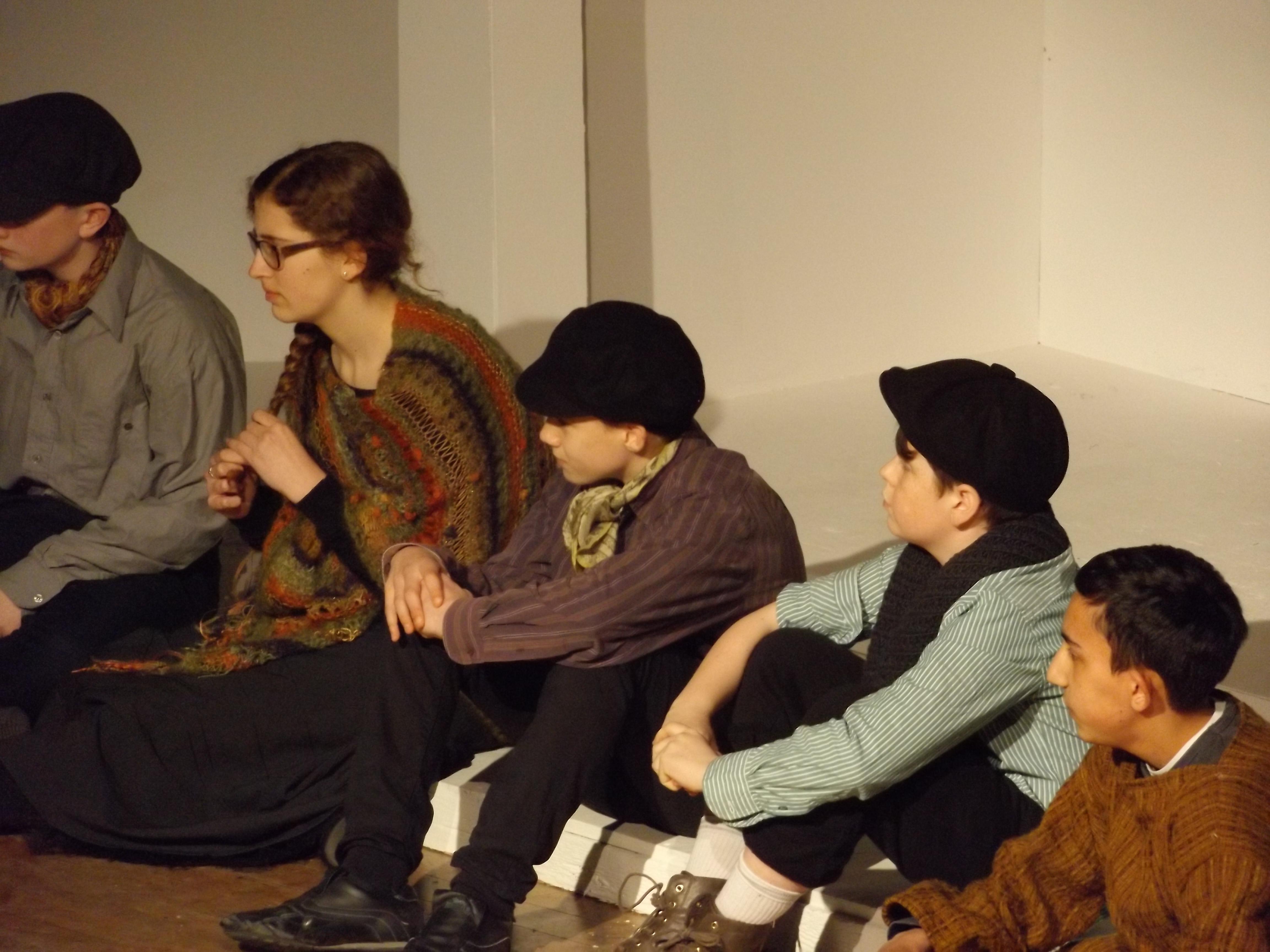 Show   Gonzo Youth Theatre   Cavan