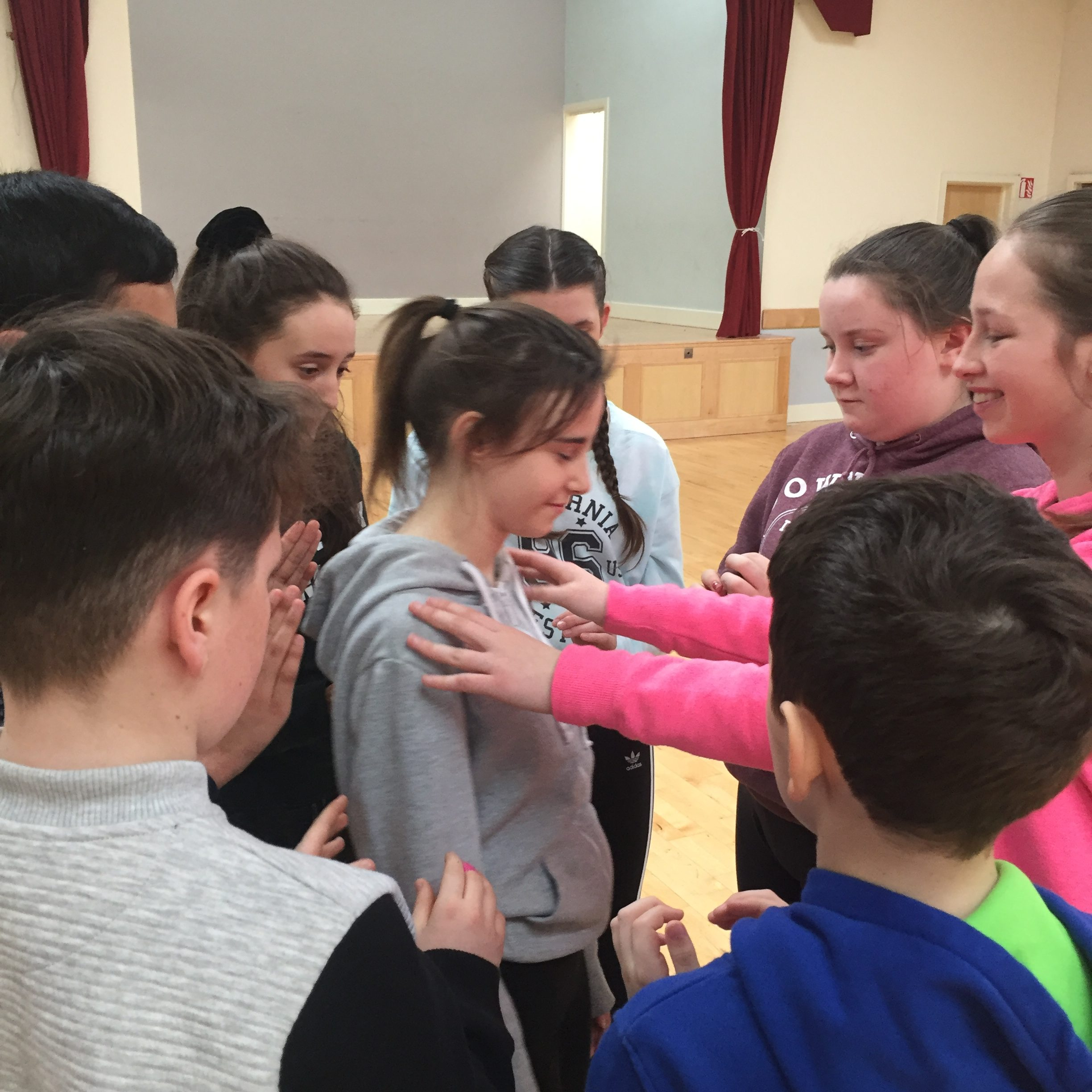 Workshop | Gonzo Youth Theatre | Cavan