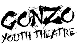 Gonzo Youth Theatre Logo