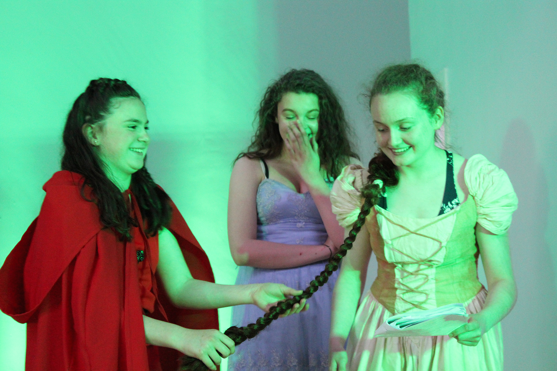 Grimm Fairytales | Gonzo Youth Theatre
