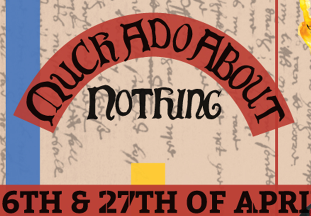 Much Ado About Nothing | Gonzo Youth Theatre
