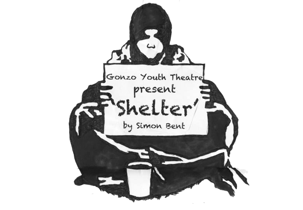Shelter | Gonzo Youth Theatre